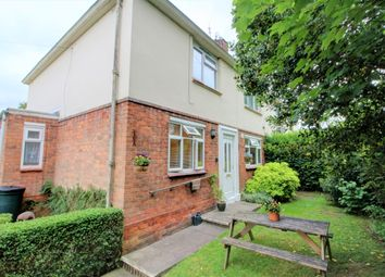 Thumbnail 1 bed flat for sale in Bull Meadow Lane, Wombourne, Wolverhampton