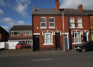 Thumbnail 2 bed terraced house for sale in Coxs Lane, Cradley Heath