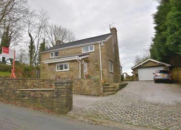 Thumbnail 4 bed detached house for sale in Barker Lane, Mellor, Blackburn, Lancashire