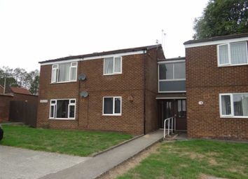 Thumbnail 2 bed flat for sale in Coronation Drive, Leigh