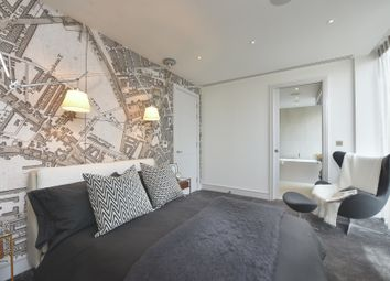 Thumbnail 1 bed flat for sale in 14.02, Carrara Tower, City Road, London
