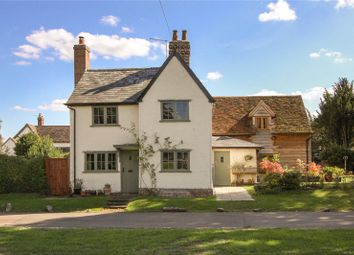 Thumbnail 4 bed detached house for sale in Bury End, Pirton, Hitchin, Hertfordshire