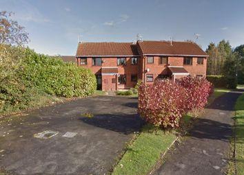 Thumbnail 1 bed flat to rent in Jedburgh Avenue, Perton, Wolverhampton
