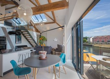 Thumbnail 2 bedroom flat for sale in Apt 2, Kennaway, Commercial Road