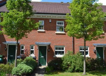 Thumbnail 3 bed terraced house to rent in Jago Court, Newbury, Berkshire