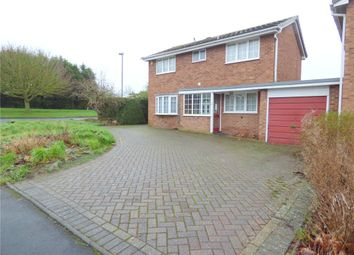 3 bed detached house for sale in Digby Road, Evesham, Worcestershire WR11