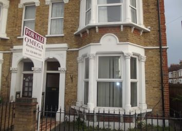 Thumbnail 2 bed end terrace house for sale in Holbeach, Catford