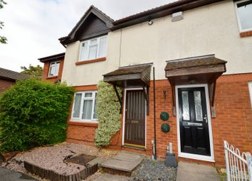 Thumbnail 3 bed property to rent in Dukes Close, Petersfield