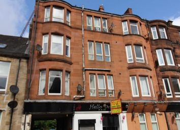 Thumbnail Studio to rent in St. James Street, Paisley