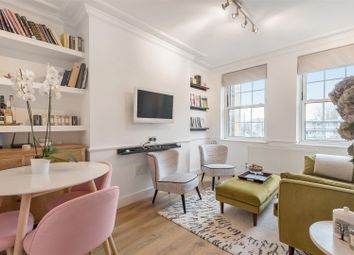 Thumbnail 1 bed flat for sale in Watts Grove, London