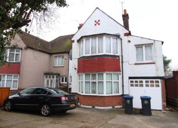 Thumbnail 8 bed semi-detached house for sale in Preston Road, Harrow, Middlesex