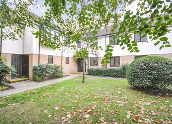 Thumbnail 2 bed flat for sale in The Meadows, Sawbridgeworth