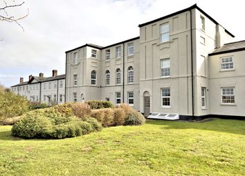Thumbnail 2 bed flat for sale in Norfolk Heights, Sedgeford Road, Docking, King's Lynn