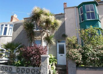 Thumbnail 3 bedroom terraced house to rent in Sea View, Portland, Dorset
