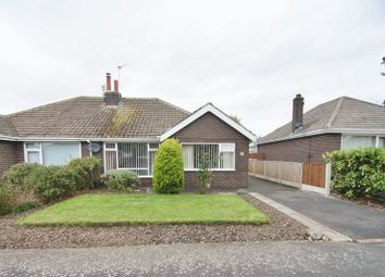 Thumbnail 2 bed semi-detached bungalow for sale in Beech Avenue, Warton