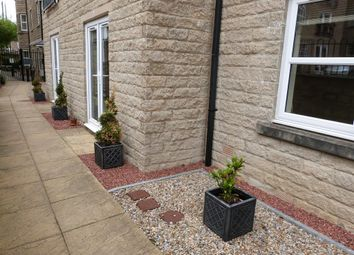 Thumbnail 2 bed flat for sale in Millwood, Sycamore Avenue, Bingley