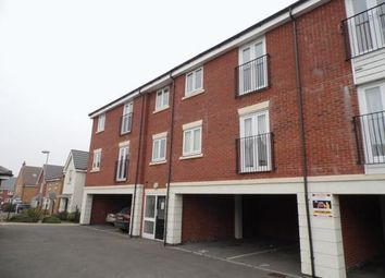Thumbnail 1 bedroom flat to rent in Southgate Way, Dudley