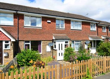 Thumbnail 3 bed terraced house to rent in Frogmore Walk, Lenham, Maidstone