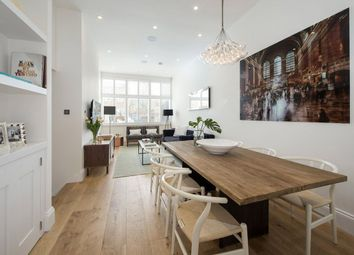 Thumbnail 4 bedroom end terrace house for sale in Coborn Road, Bow, London