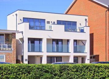 Thumbnail 3 bed flat for sale in Kings Parade, Bognor Regis