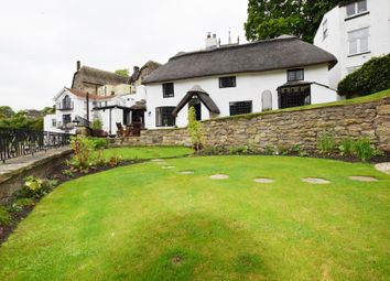 Thumbnail 3 bed cottage for sale in Water Bag Bank, Knaresborough, North Yorkshire