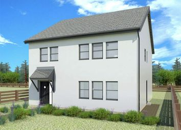 Thumbnail 4 bedroom property for sale in School Road, Sandford, Strathaven