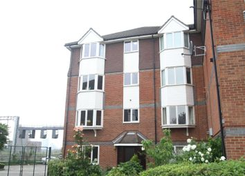 Thumbnail 2 bed flat to rent in Bunning Way, Holloway, Islington