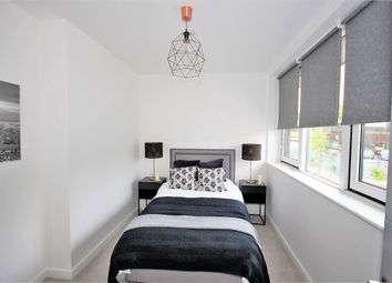 Thumbnail 1 bed flat to rent in Station Industrial Estate, Oxford Road, Wokingham