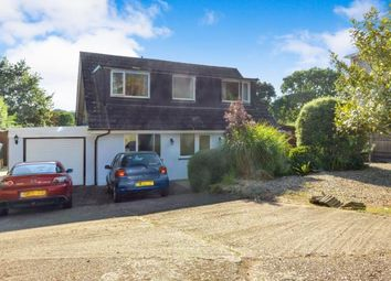 Thumbnail 3 bed detached house for sale in Blackwater Road, Newport