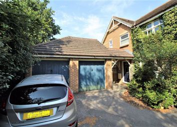 Thumbnail 3 bed property to rent in Acacia Close, Chippenham, Wiltshire
