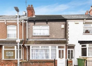 Thumbnail 3 bedroom terraced house to rent in Sidney Street, Cleethorpes
