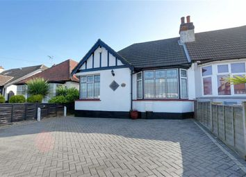 Thumbnail 3 bed semi-detached bungalow for sale in Darlinghurst Grove, Leigh On Sea, Essex