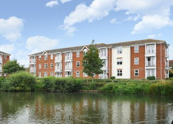 Thumbnail 2 bed flat to rent in Guillemot Way, Watermead