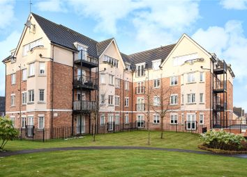 Thumbnail 3 bed flat for sale in Flat 3, Cunard Court, Brightwen Grove, Stanmore