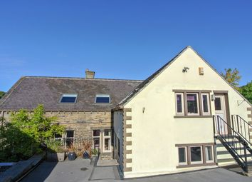 4 bed property for sale in New Mill, Holmfirth HD9