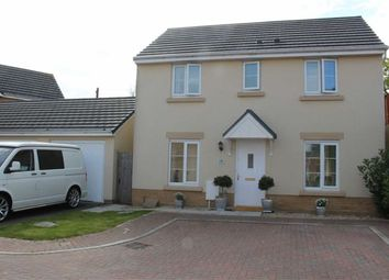 Thumbnail 3 bedroom property for sale in Mill Leat Lane, Gorseinon, Swansea