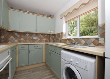 Thumbnail 2 bed flat to rent in Somerford Court, Northover Close, Bristol, Somerset