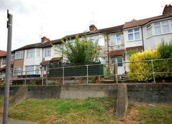 Thumbnail 3 bed terraced house for sale in Bridgewater Road, Wembley