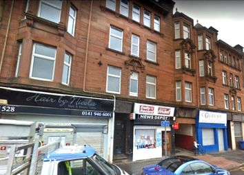 2 bed flat to rent in Maryhill Road, Maryhill, Glasgow G20