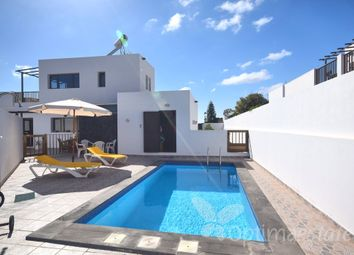 Thumbnail 3 bed detached house for sale in Yaiza Village, Yaiza, Lanzarote, Canary Islands, Spain