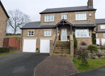 Thumbnail 4 bed detached house for sale in Nicholson Close, Bingley