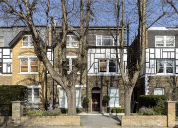 Thumbnail 3 bedroom flat for sale in Elsworthy Road, Primrose Hill, London