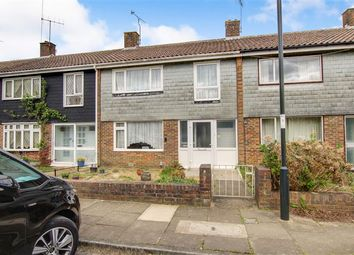 Thumbnail 3 bed terraced house for sale in Savernake Walk, Furnace Green, Crawley