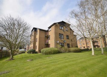 Thumbnail 2 bed flat for sale in Cedar Close, Buckhurst Hill, Essex