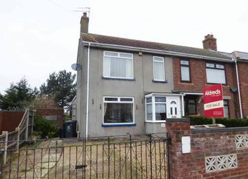 Thumbnail 3 bed terraced house for sale in Seymour Avenue, Great Yarmouth