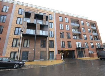 Thumbnail 3 bed flat to rent in Maxwell Road, Romford