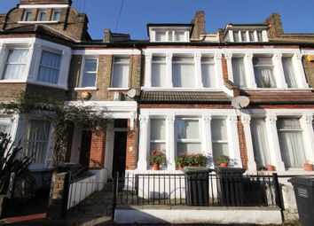 Thumbnail 2 bed flat to rent in Wyleu Street, London