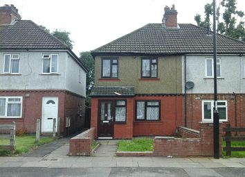 Thumbnail 3 bed semi-detached house for sale in Elkington Street, Coventry
