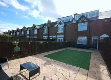 Thumbnail 3 bed terraced house for sale in Bolsover Street, Ashington