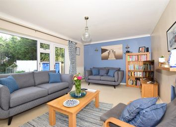 Northleigh Close, Loose, Maidstone, Kent ME15. 2 bed semi-detached house